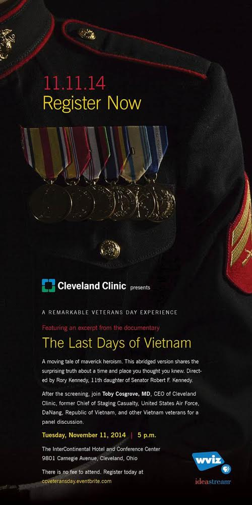 CLE Clinic Vet poster